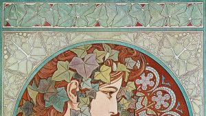 Mucha wallpapers