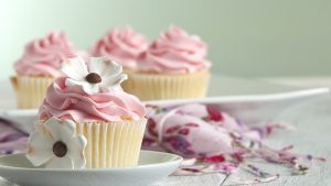 Cup Cake wallpapers