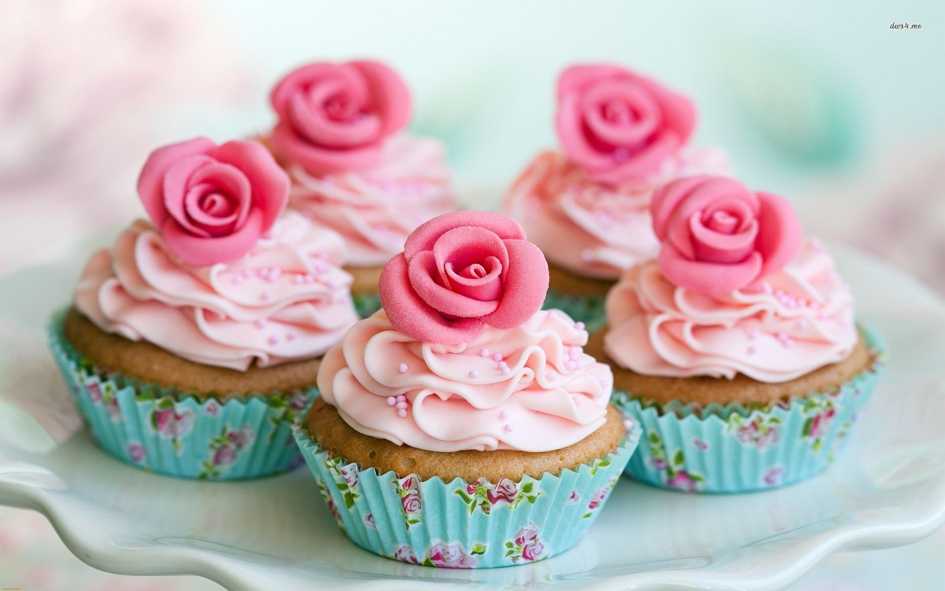 Res: 1920x1200, Cupcake Wallpaper