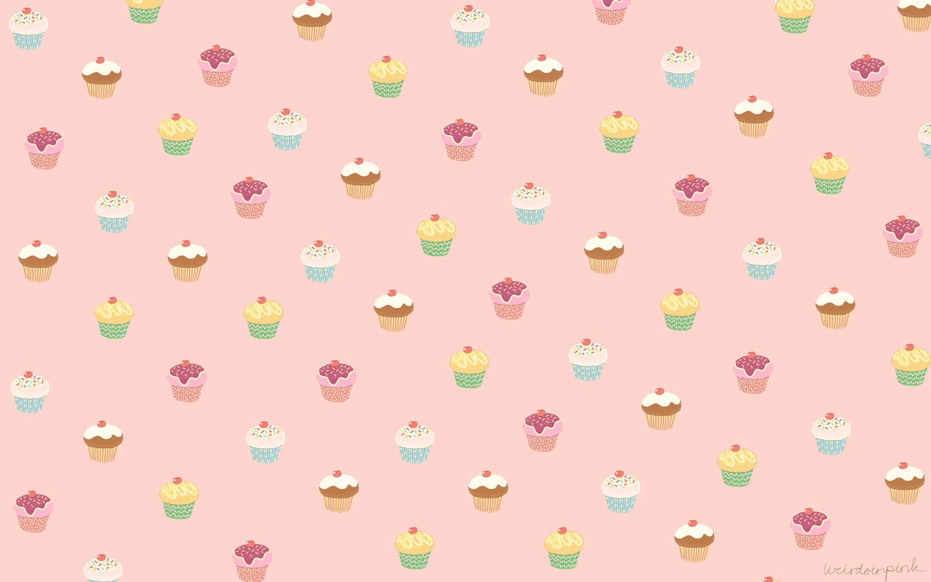 Res: 1920x1200,  Cute Cupcake Wallpaper Desktop #4115 Wallpaper | photosfullhd.