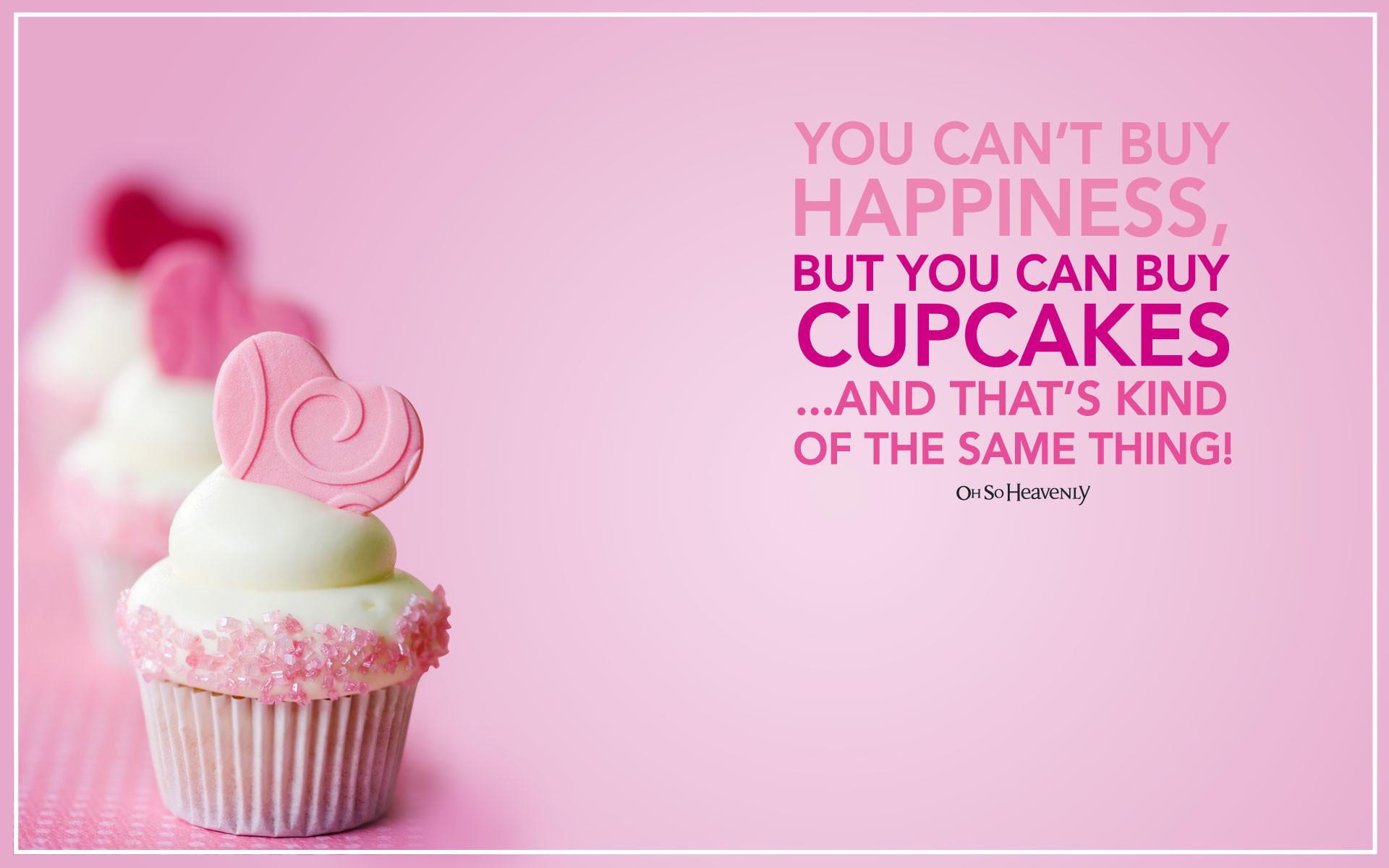 Res: 1920x1200, Love Cupcake Wallpaper 10 - 1920 X 1200