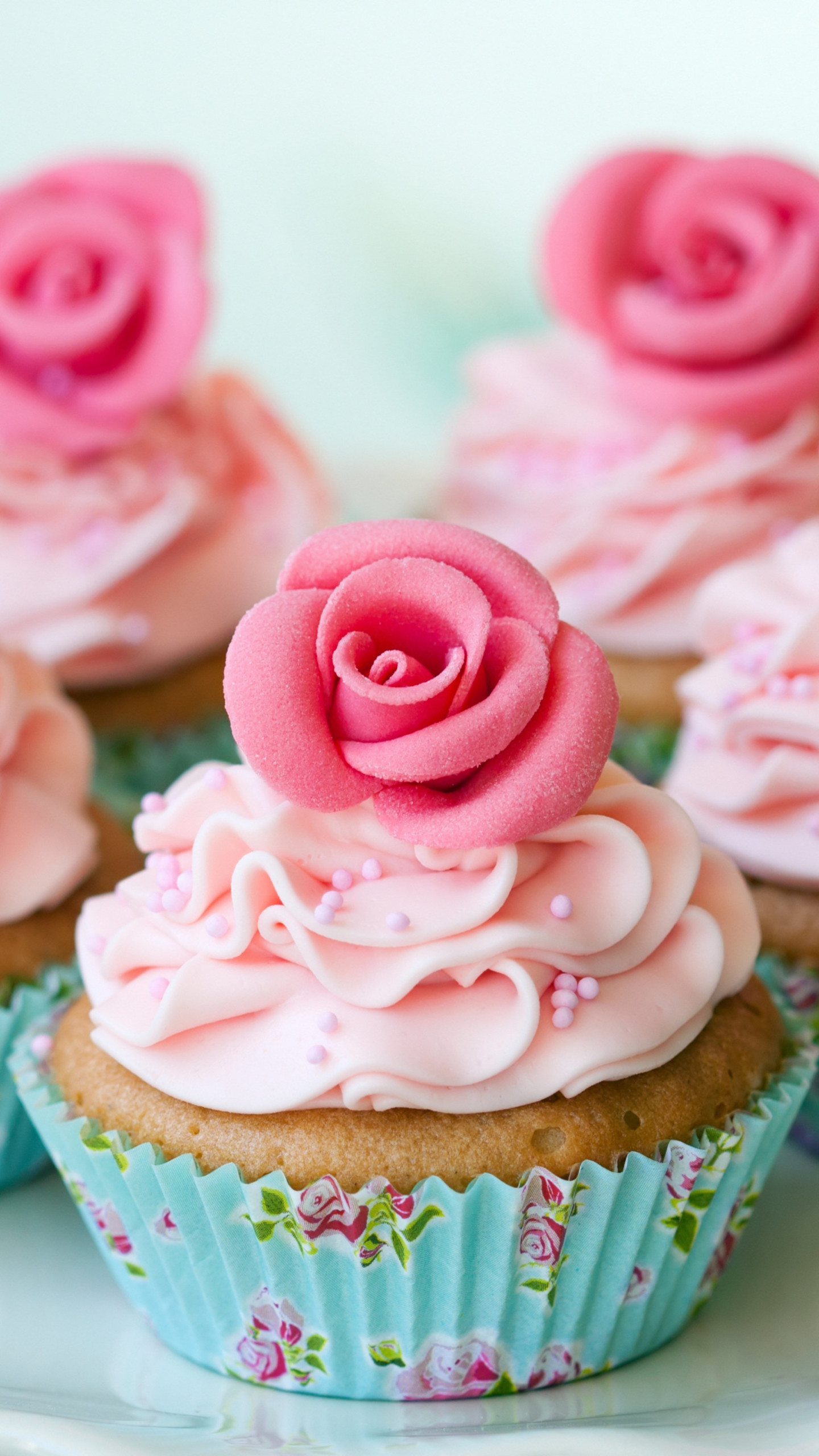 Res: 1440x2560, Cupcake Images #7036907