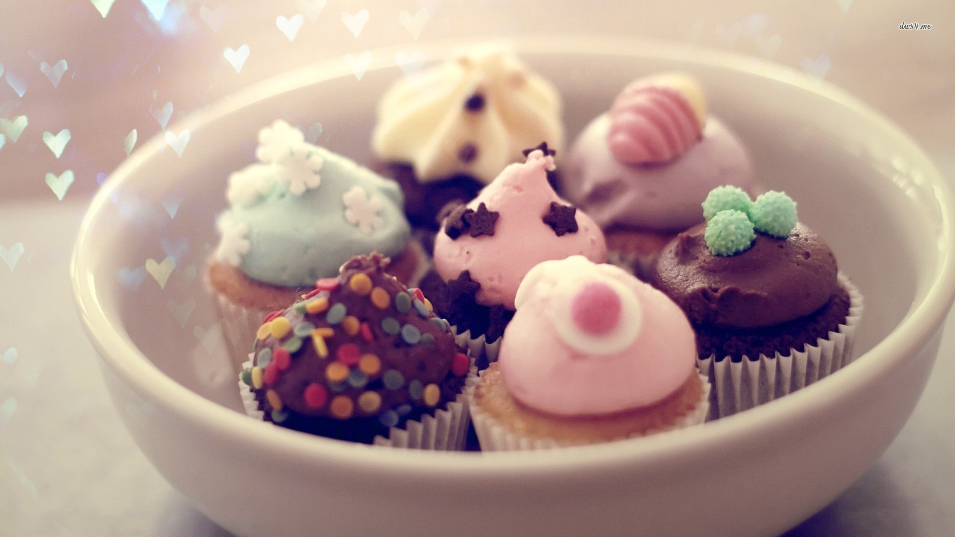 Res: 1920x1080, ... Cupcake HD Quality Wallpapers - FDA-HD Background Wallpapers ...