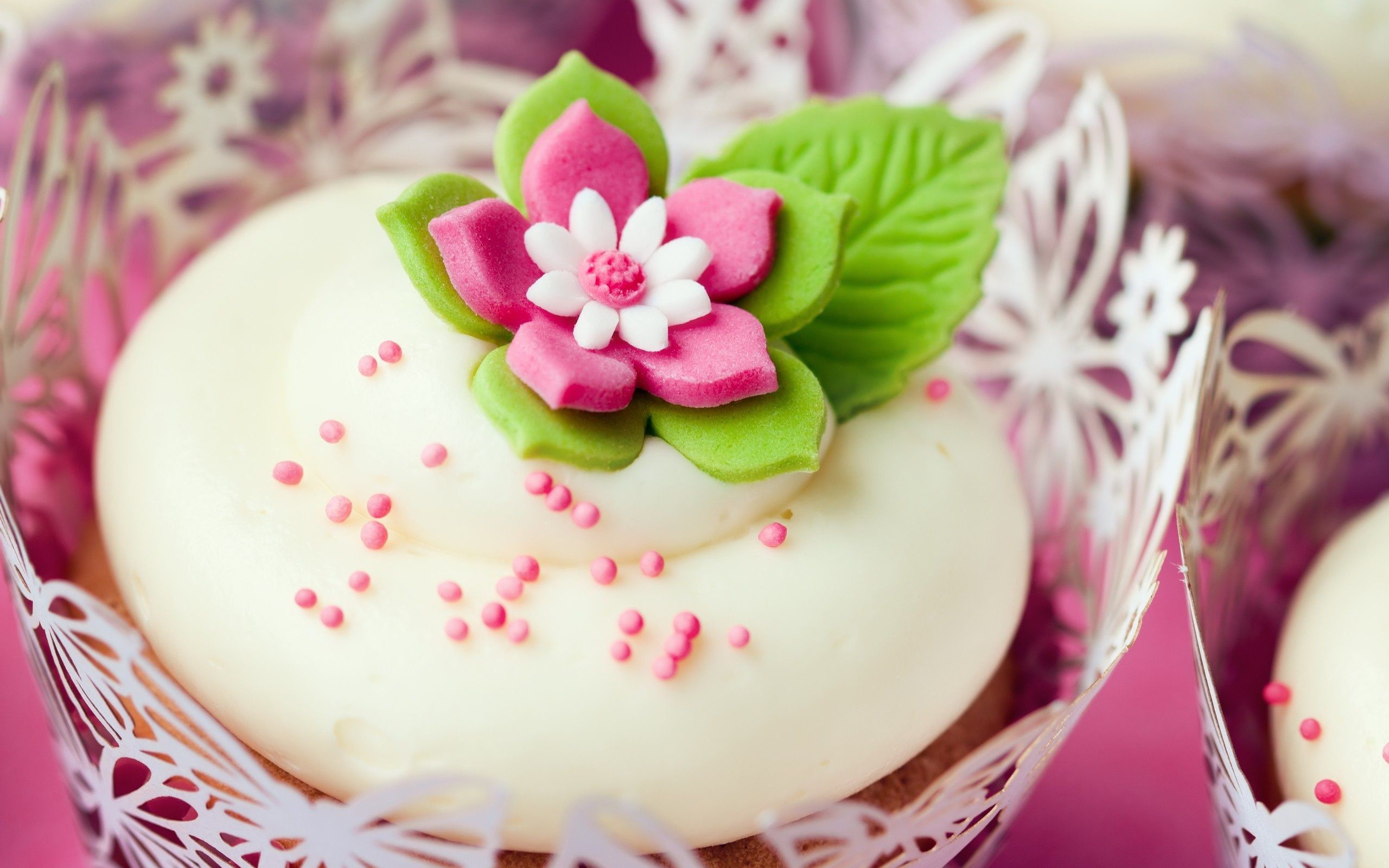 """Res: 2560x1600,  Cupcake Wallpapers High Resolution 