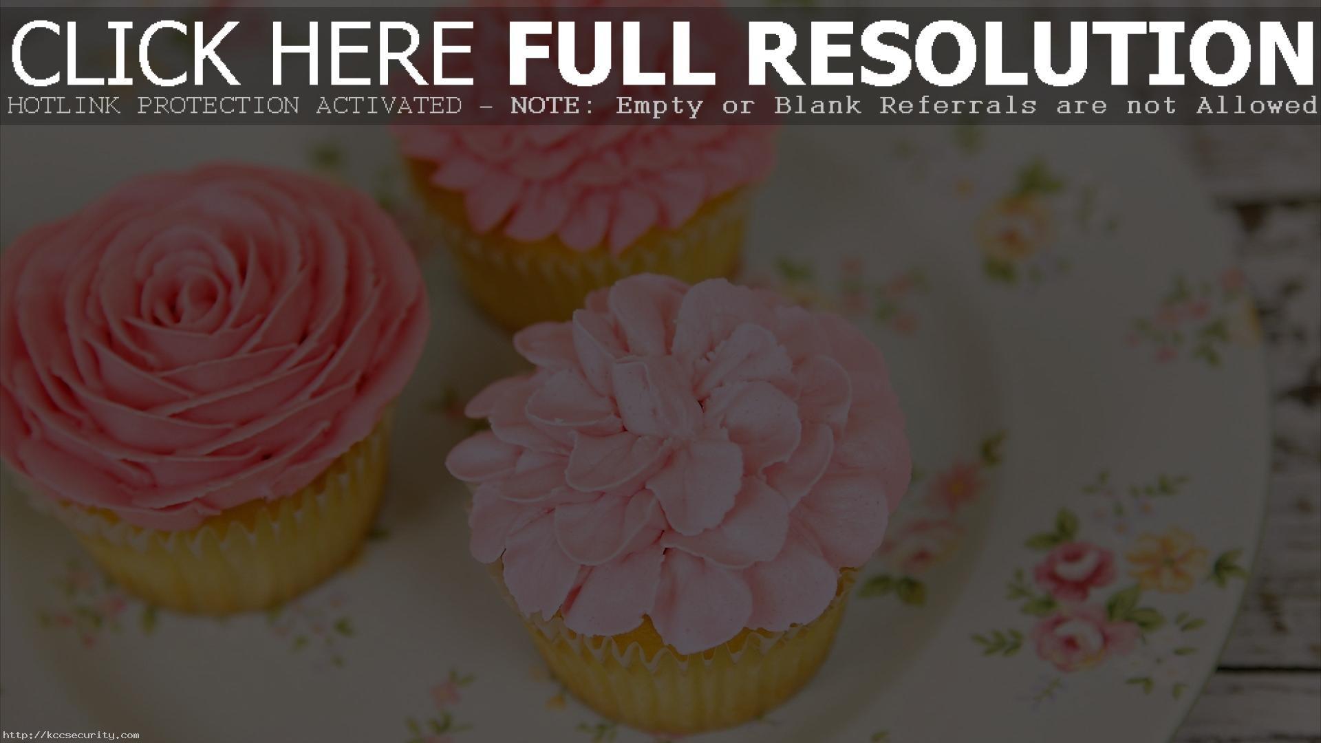 Res: 1920x1080, Cupcake Wallpaper 36357