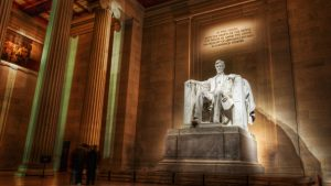 Lincoln Memorial wallpapers