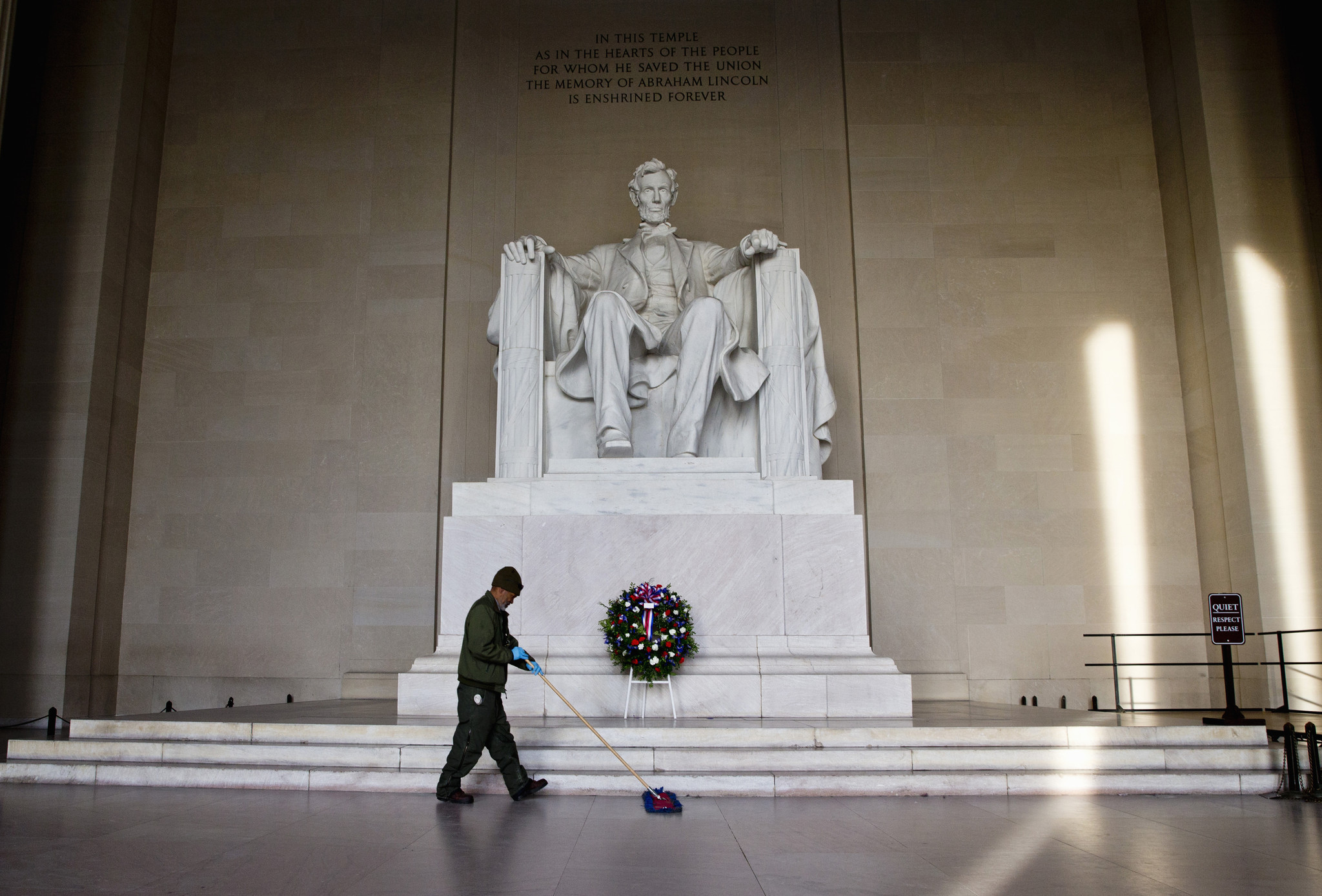 Res: 2048x1388, Lincoln Memorial HD Wallpaper 9 - 2048 X 1388