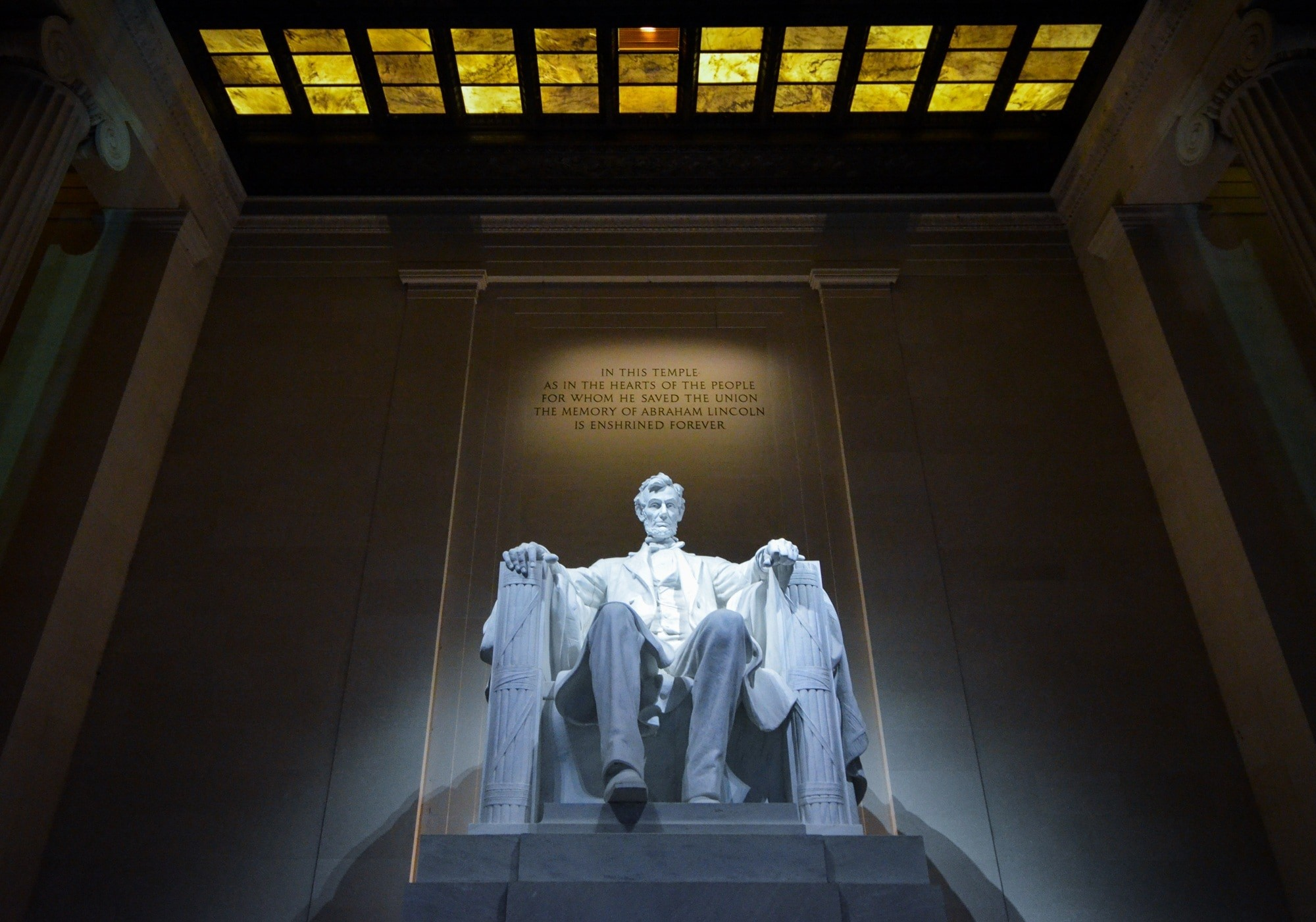 Res: 2000x1401, abraham lincoln statue