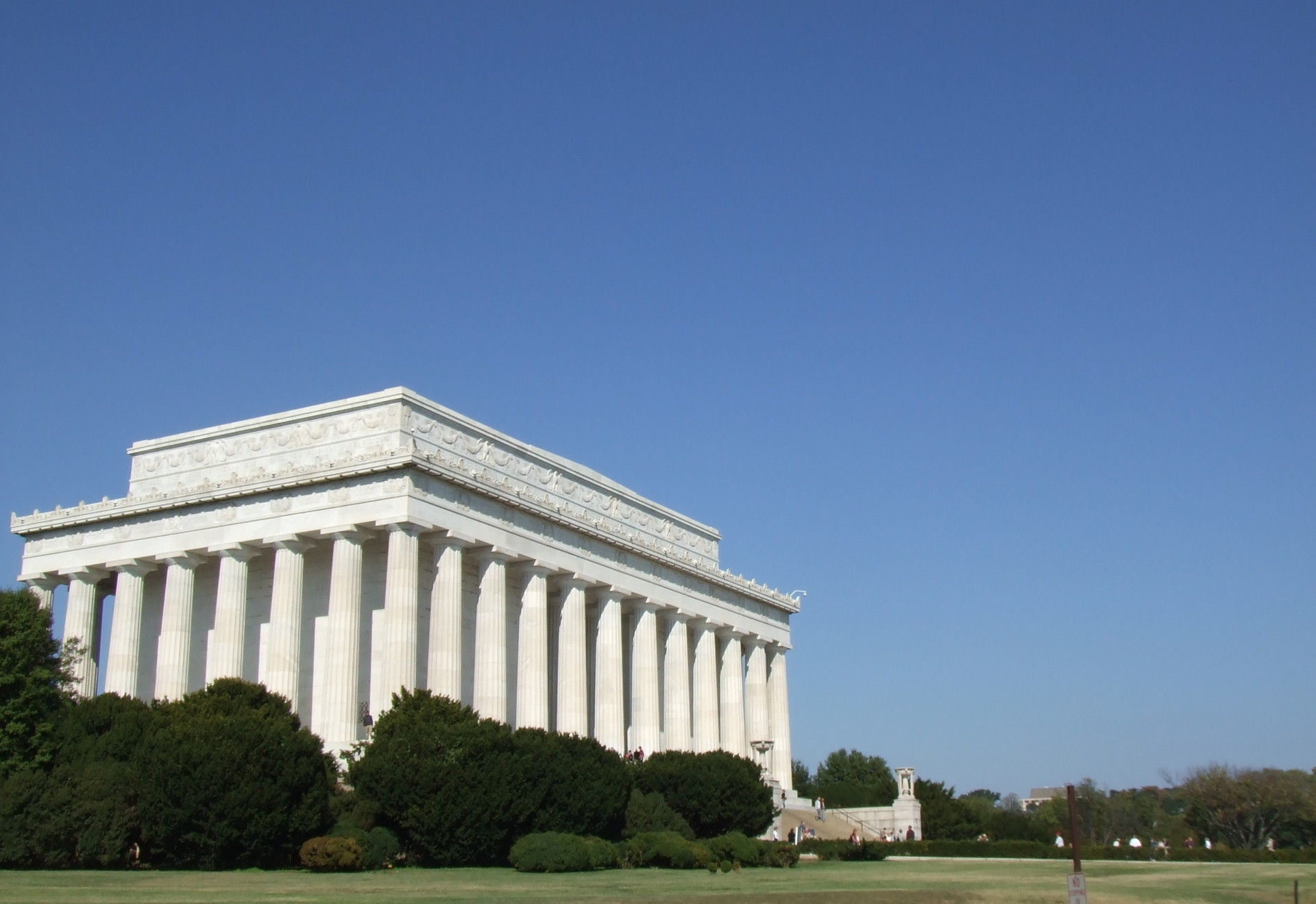 Res: 1920x1319, Travel images The Lincoln Memorial HD wallpaper and background photos