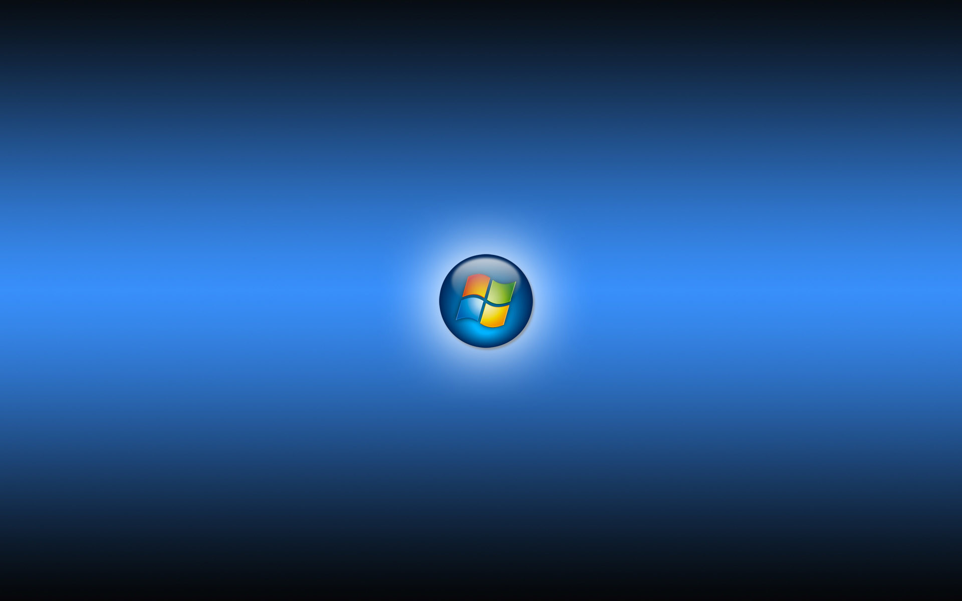 Res: 1920x1200, desktop, blue, logo, vista, wallpaper, windows, computer