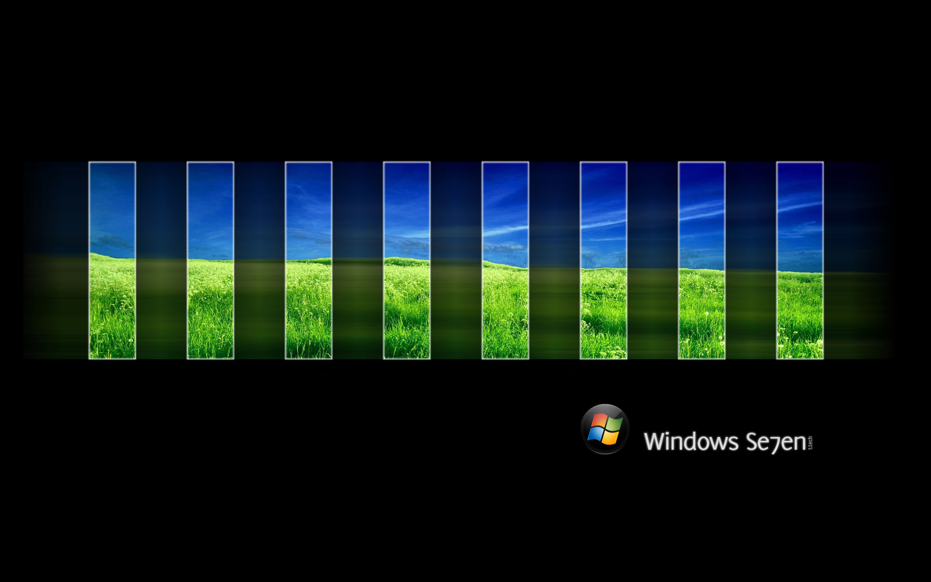 Res: 1920x1200, HD Windows Seven Abstract Wallpapers 1920*1200 NO.32 Wallpaper
