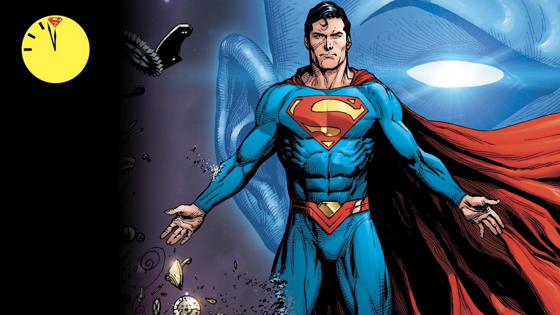 Res: 1920x1080, Batman Vs. Superman Comic Wallpapers