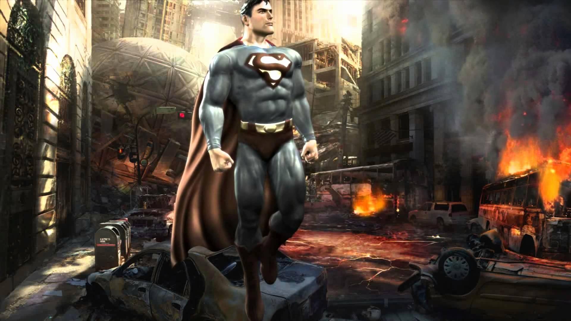 Res: 1920x1080, batman vs superman live wallpaper #647074