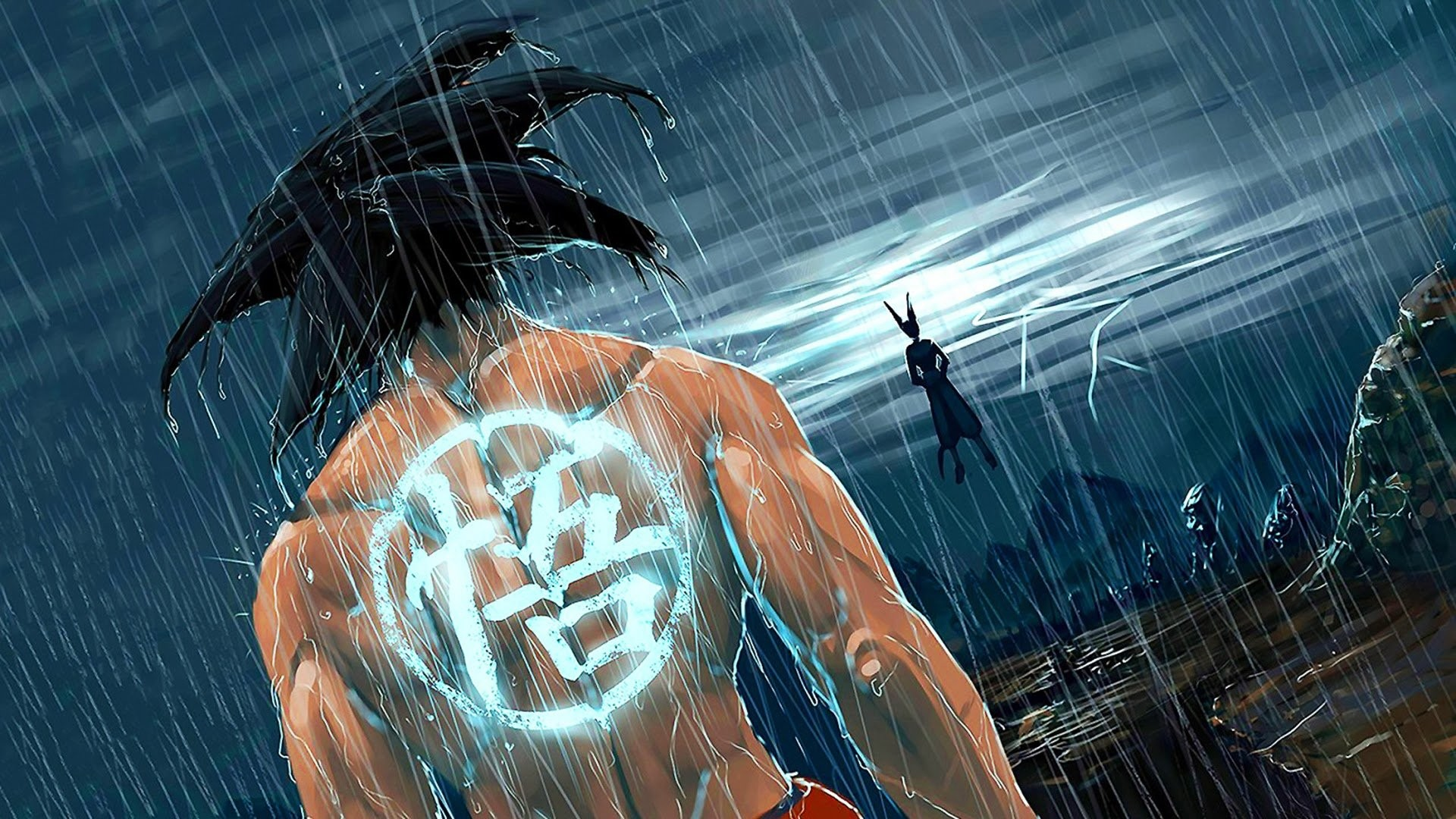 Res: 1920x1080,  Dragon Ball Z images wallpapers broly superman darkseid doomsday  Wallpapers, #28 of 55