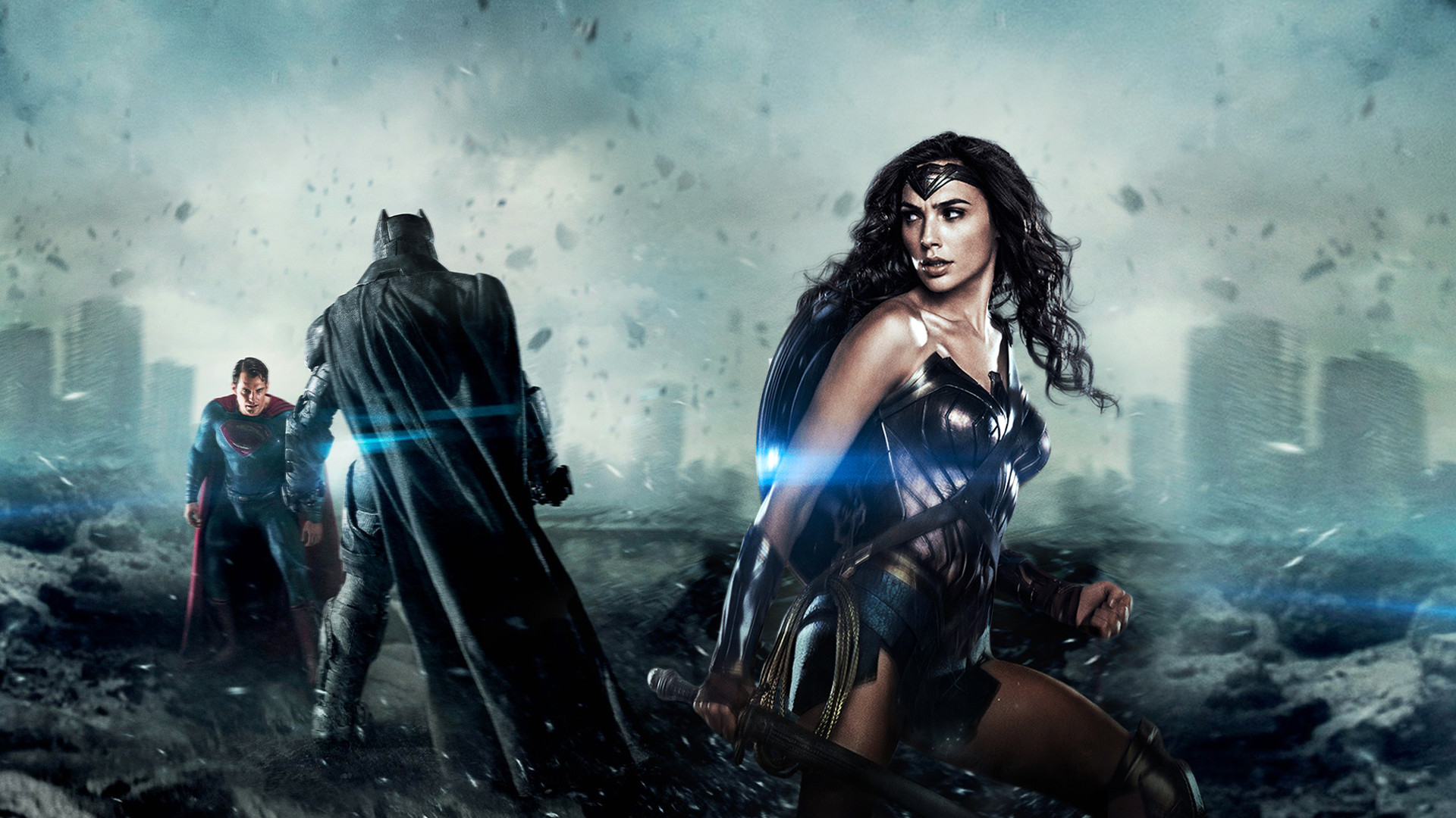 Res: 1920x1080, Superman, dc Comics, Doomsday, Action Film, Batman HD Wallpaper, Movies  Picture, Background and Image