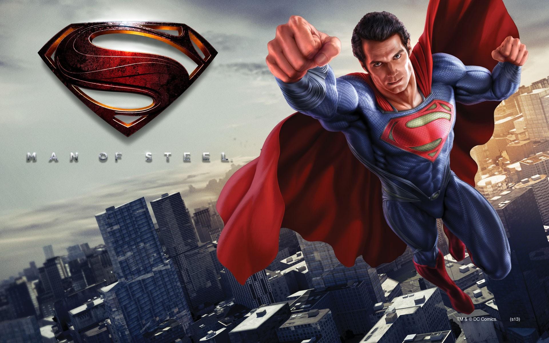 Res: 1920x1200, wallpaper de superman #124596