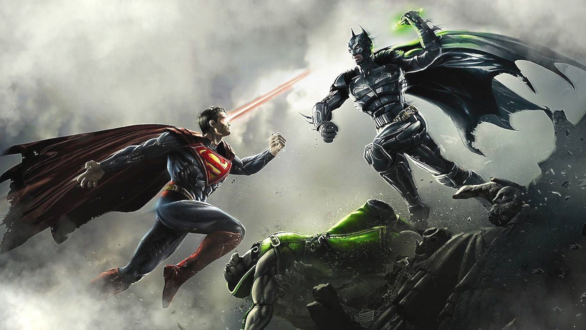 Res: 1920x1080, Batman v Superman Dawn of Justice High Quality Wallpapers · Download ·