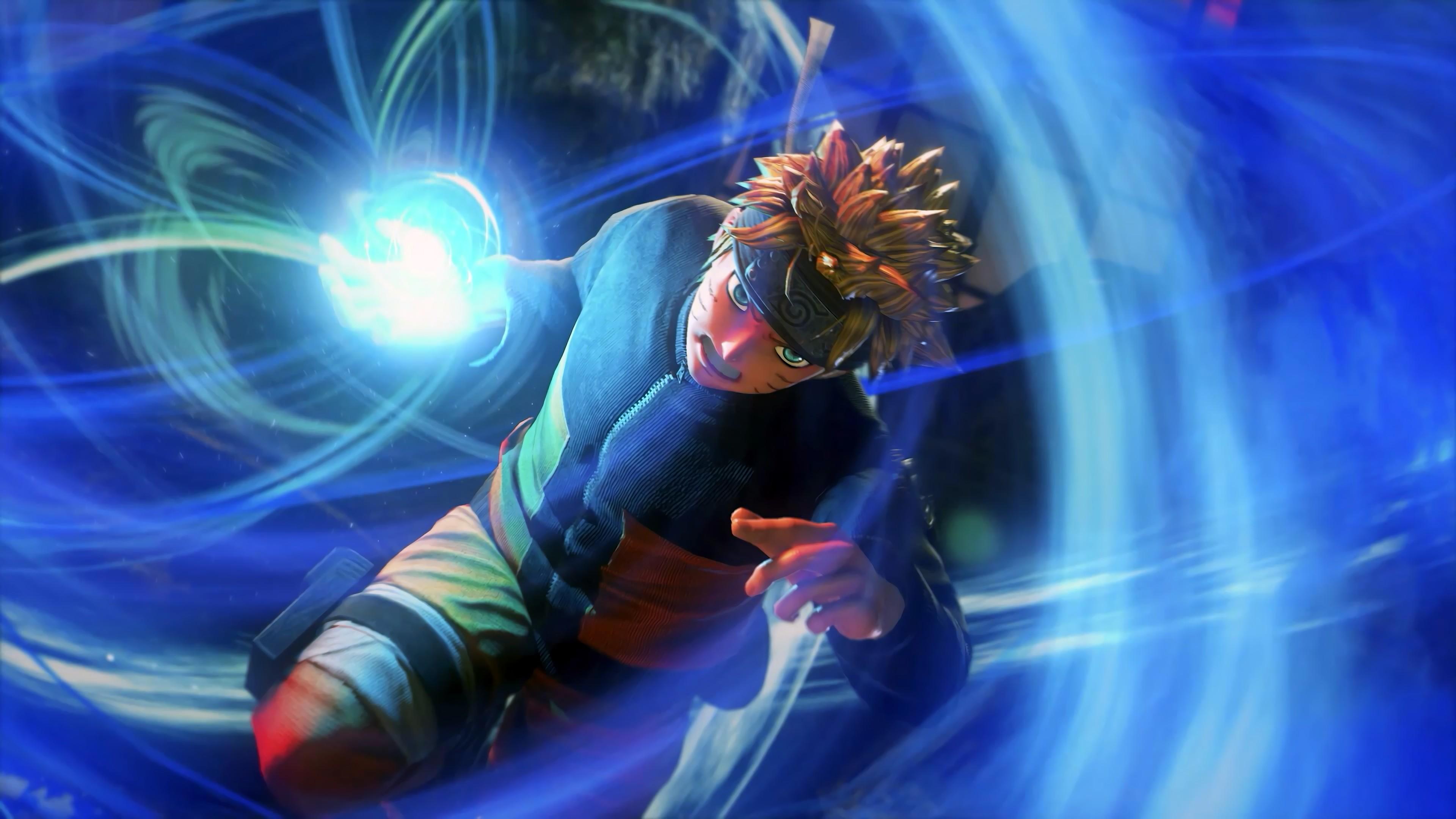 Naruto Rasengan wallpapers - HD wallpaper Collections ...