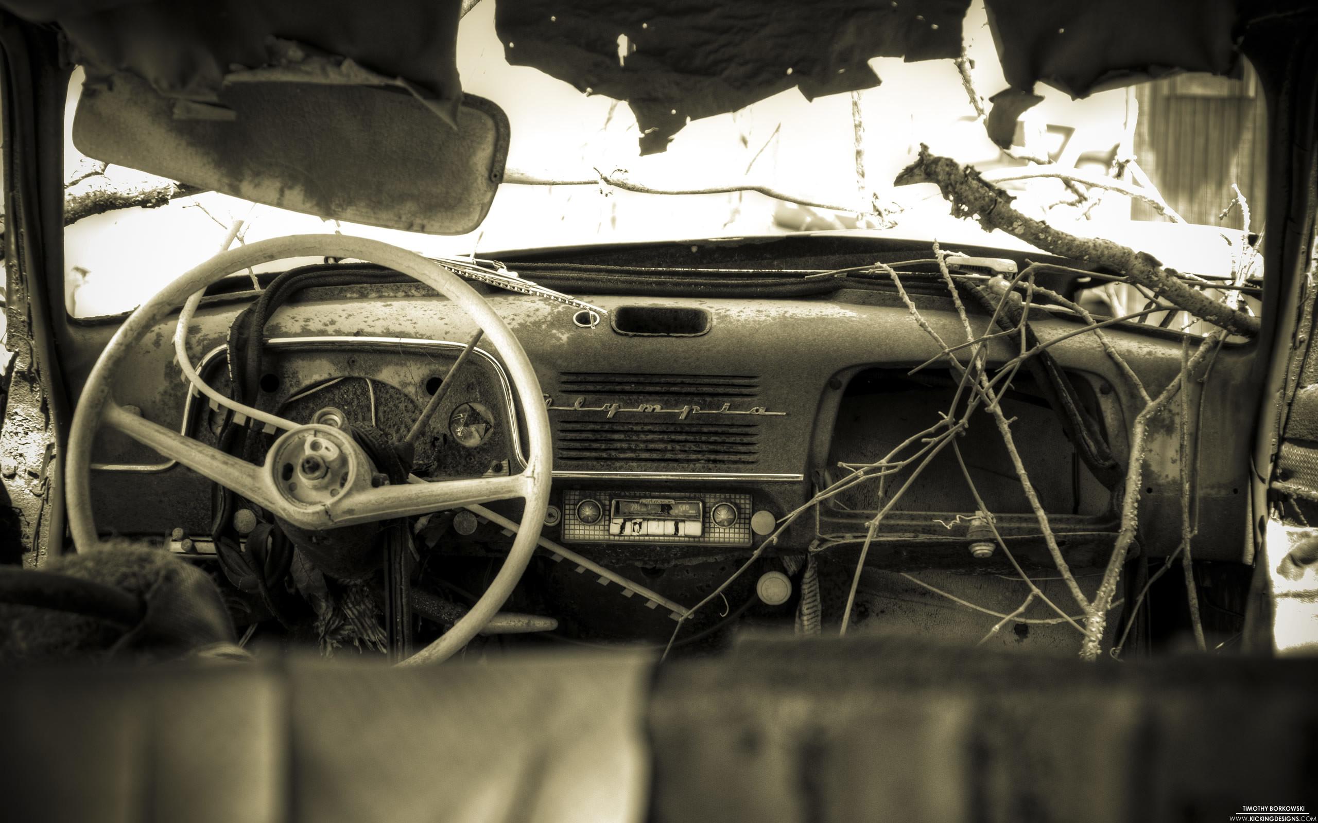 Res: 2560x1600, Old Car Wallpaper 18 - 2560 X 1600