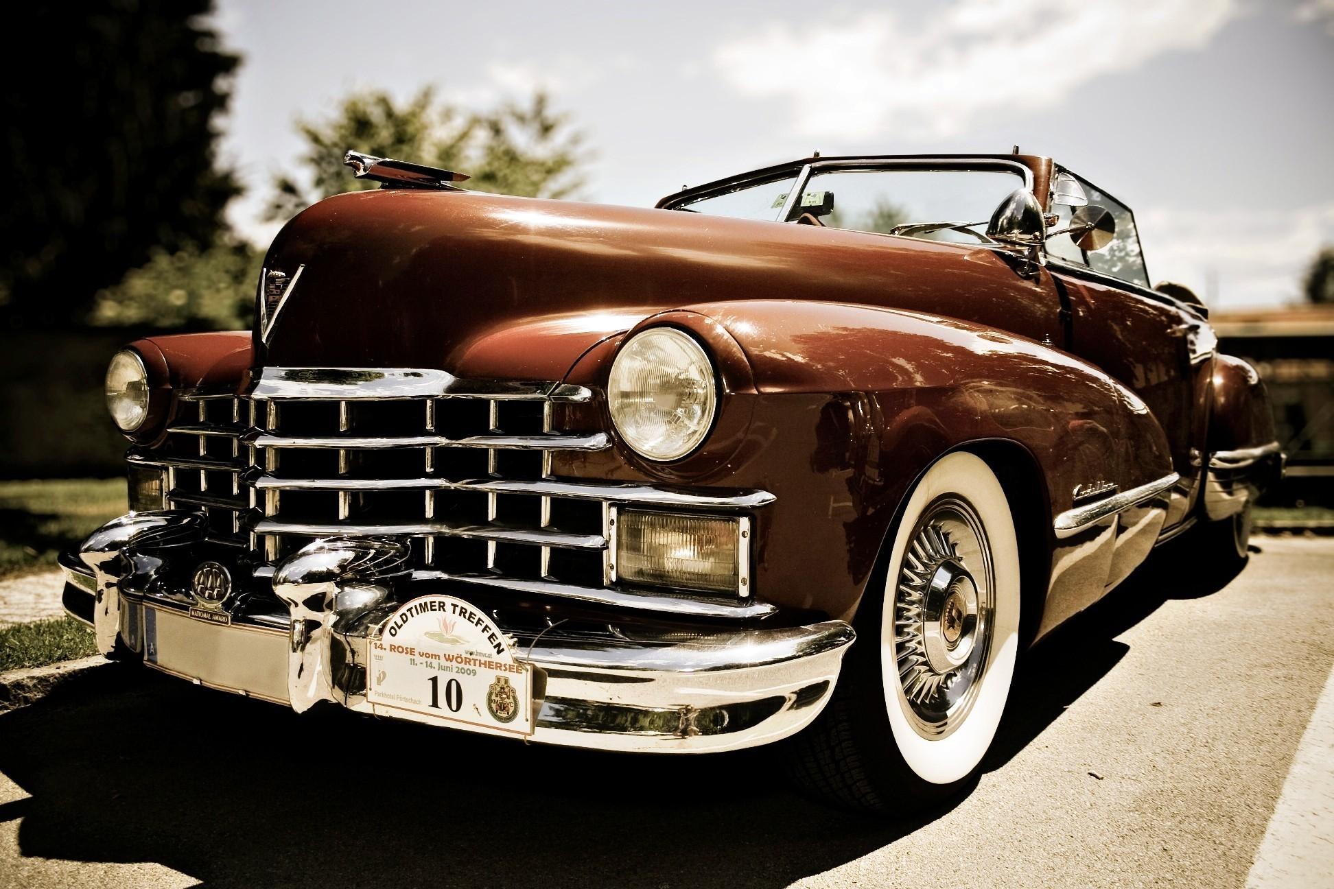 Res: 1944x1296, Oldtimer vintage car wallpaper