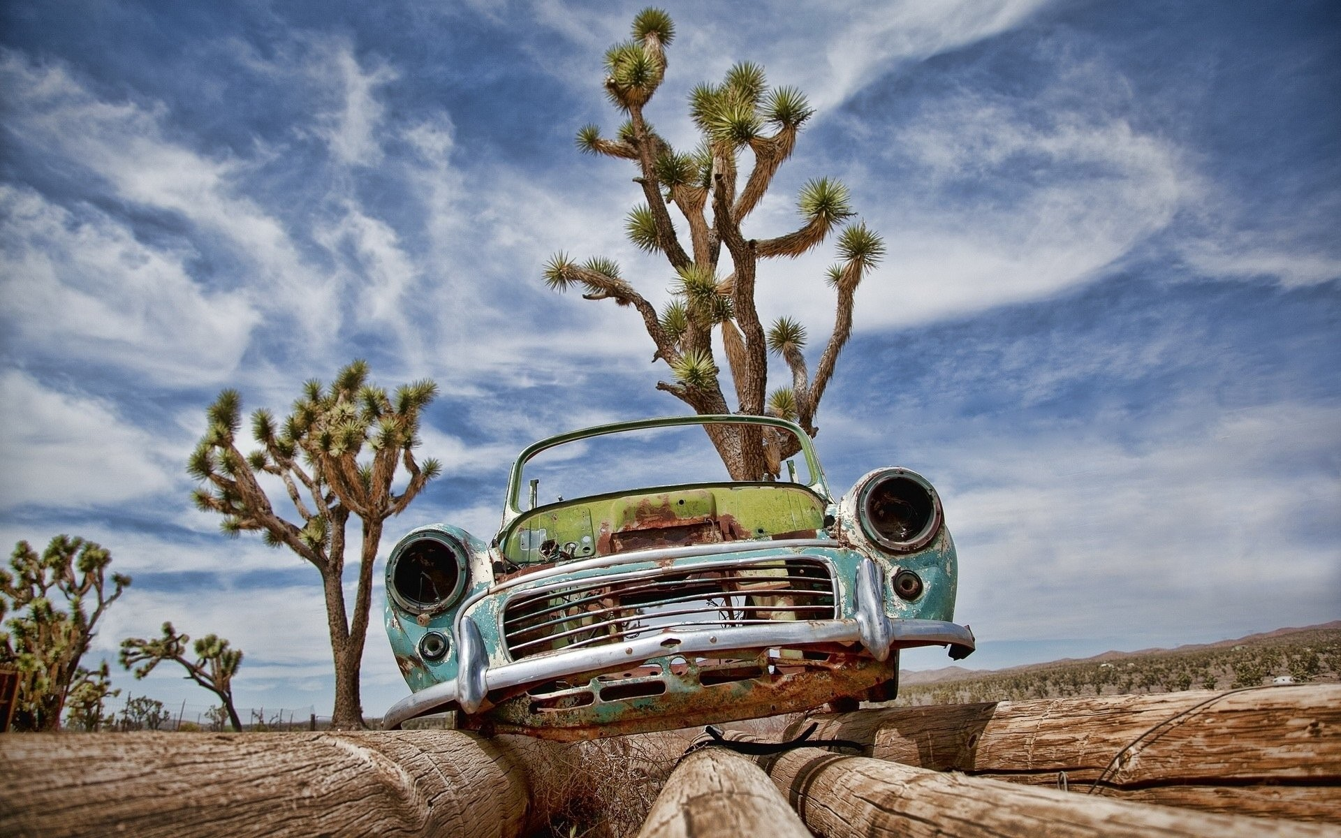 Res: 1920x1200, HD Wallpaper | Background Image ID:445892.  Vehicles Old Car