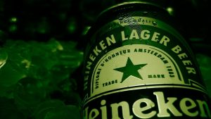Heineken wallpapers