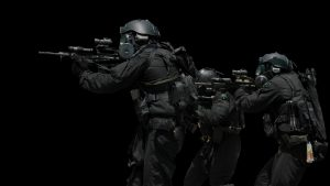 Swat Team wallpapers