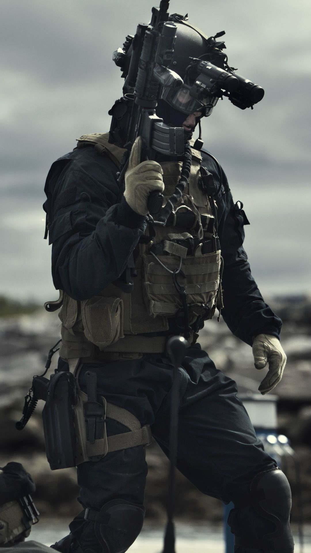 Res: 1080x1920, Military / Soldier () Mobile Wallpaper