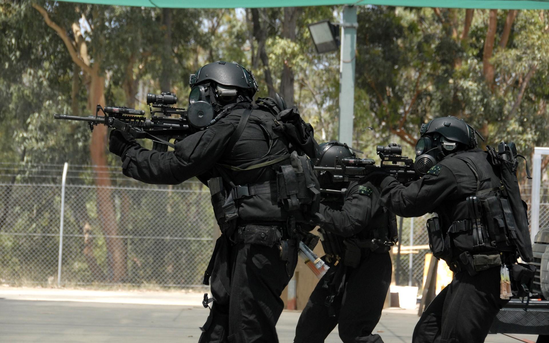 Res: 1920x1200, Army SWAT Wallpaper  Army SWAT Australian Military