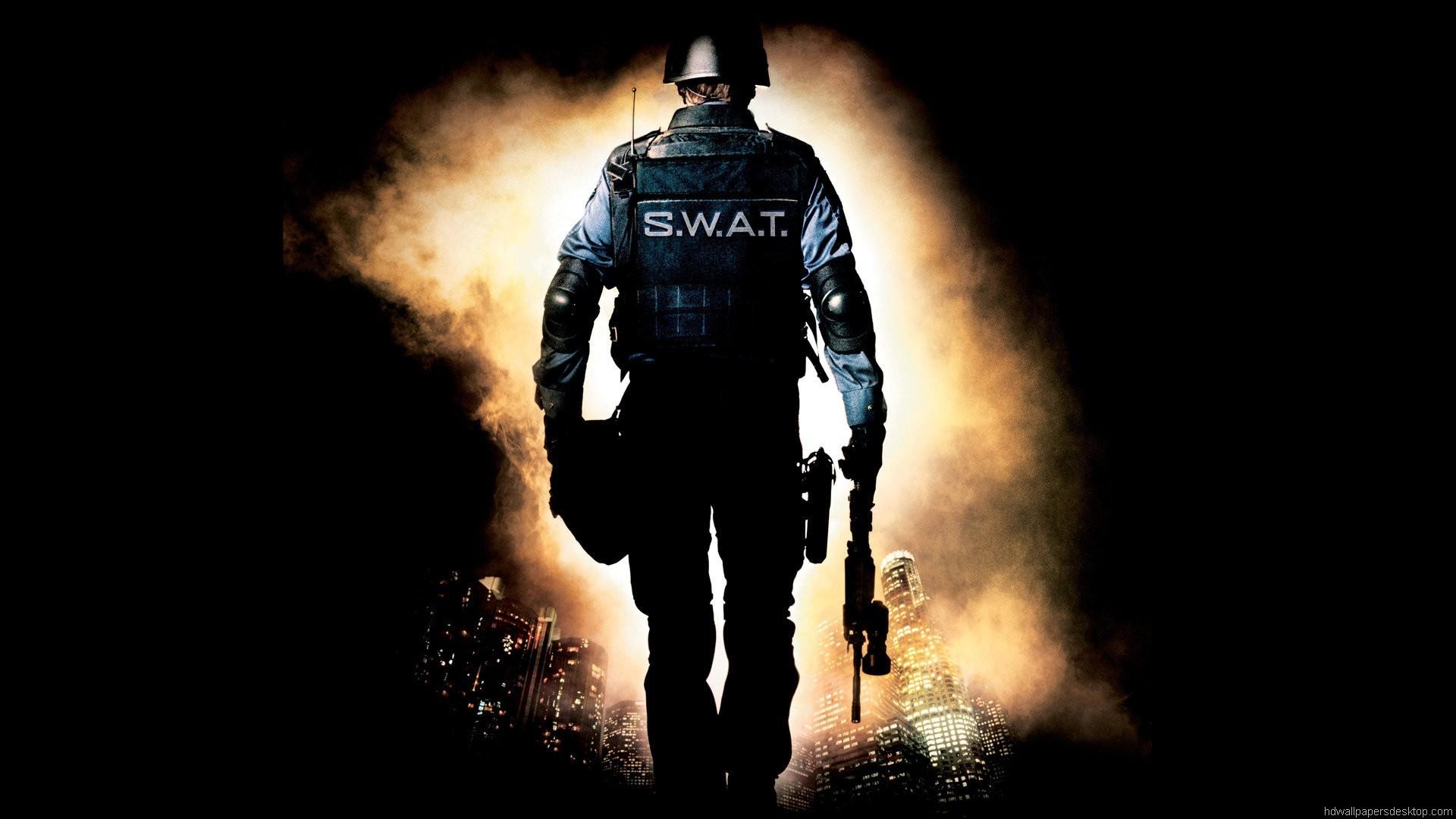 Res: 1920x1080, Swat Team Wallpaper