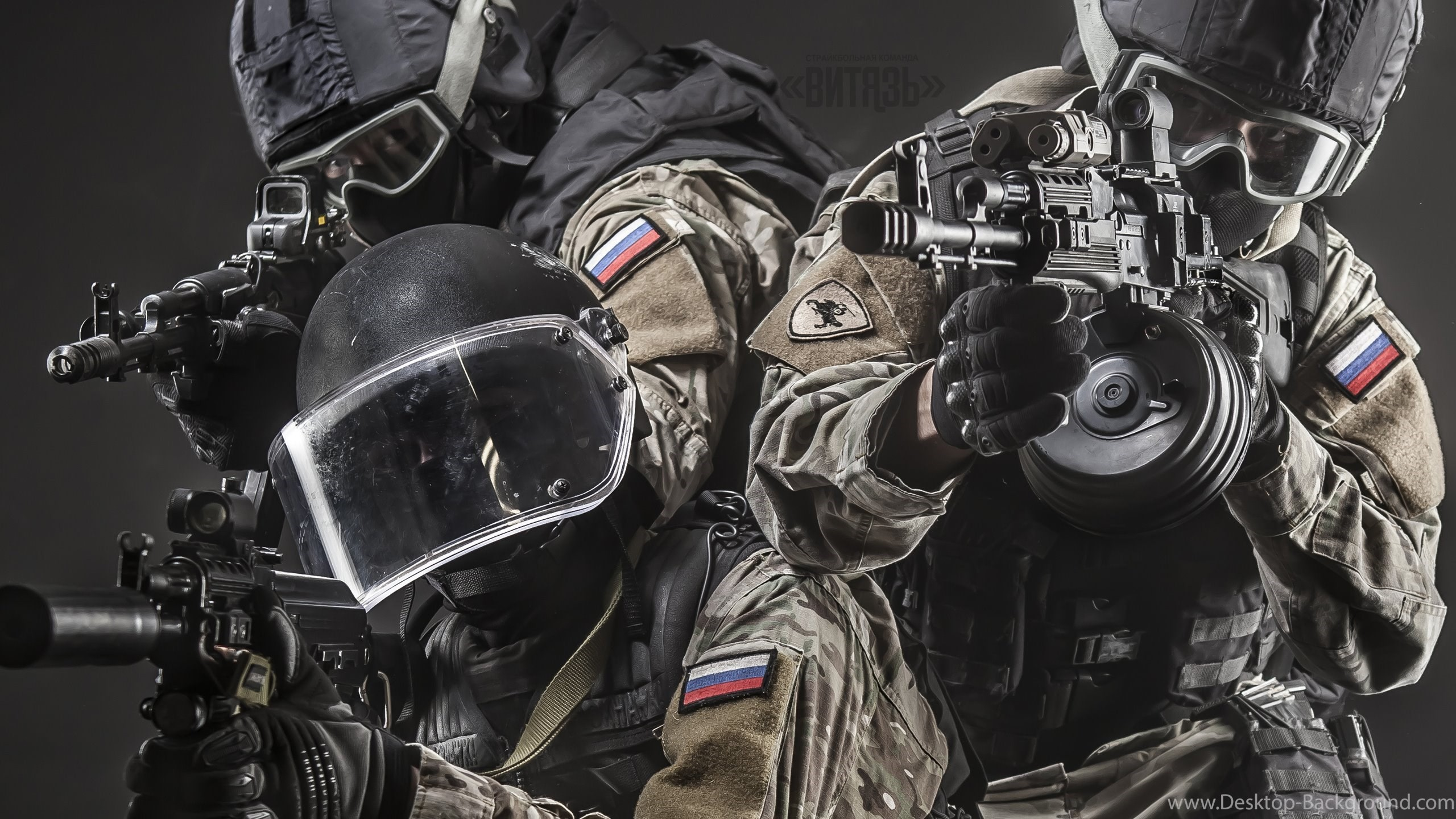 Res: 2560x1440, Download Wallpapers  Swat, Airsoft Team, Knight, Airsoft HD