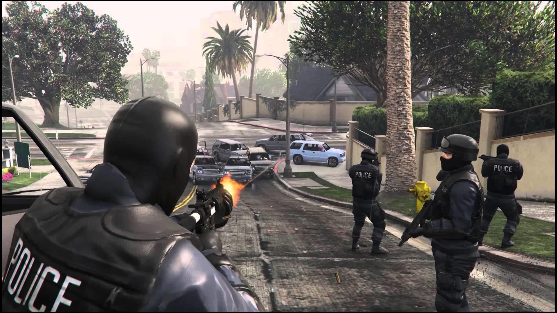 Res: 1920x1080, 1920x1440 SWAT team waiting to conduct raid. Photo credit: Daniel Wright