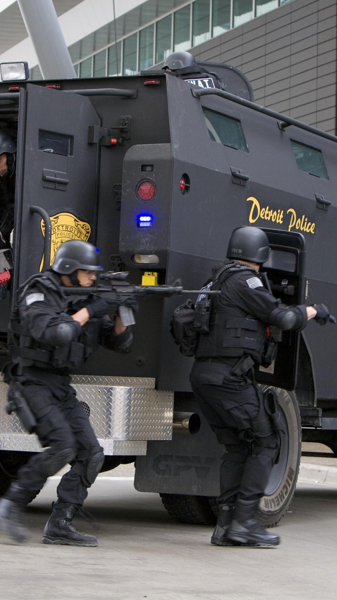 Res: 1080x1920, SWAT Pictures Wallpaper