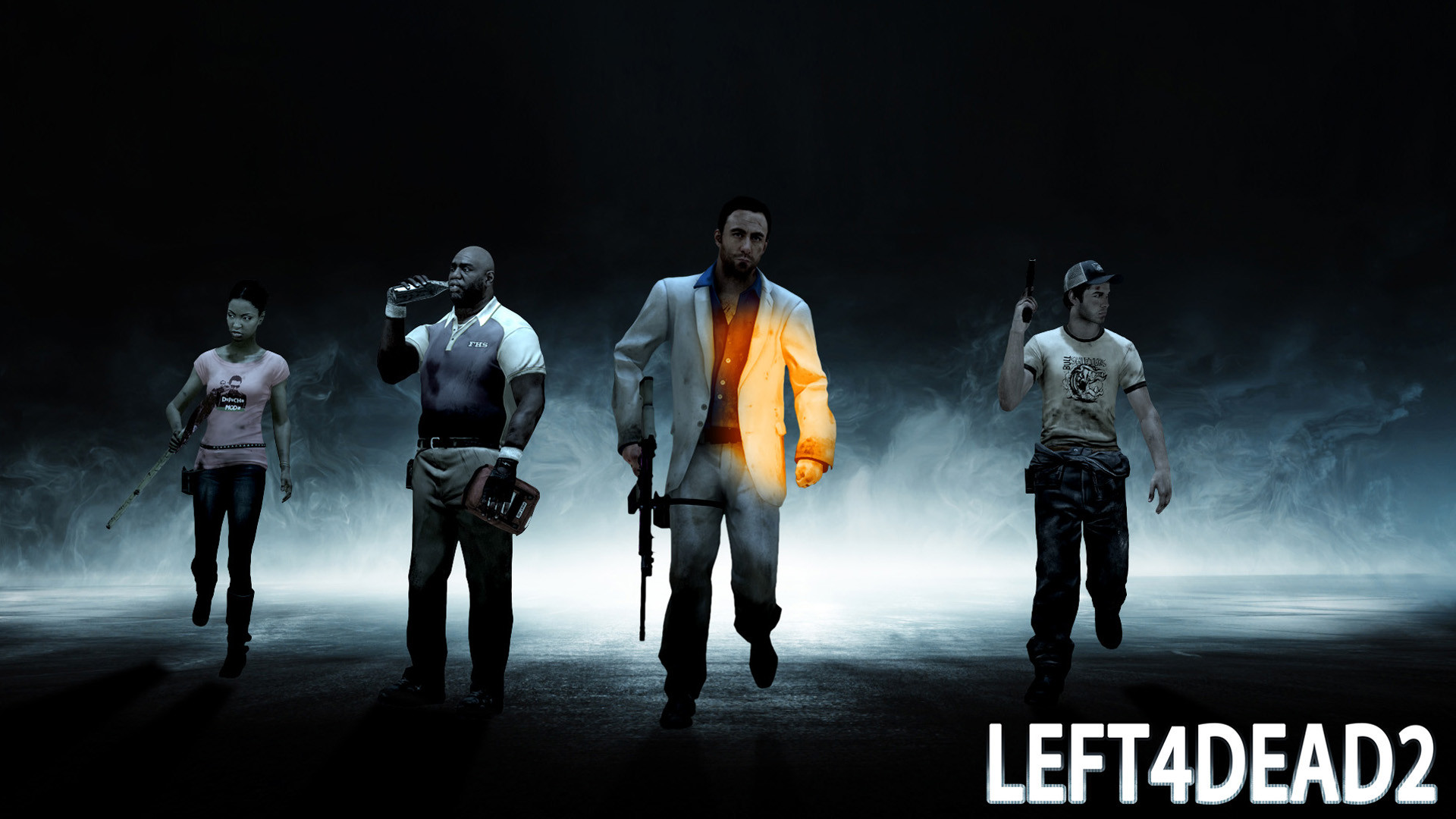 Res: 1920x1080, 52 Left 4 Dead 2 HD Wallpapers | Backgrounds - Wallpaper Abyss