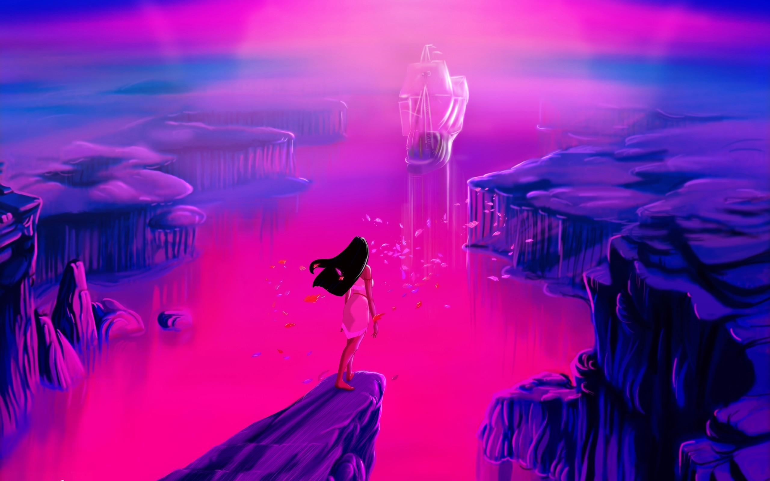 Res: 2560x1600, Pocahontas HD Wallpaper | Hintergrund |  | ID:392231 - Wallpaper  Abyss
