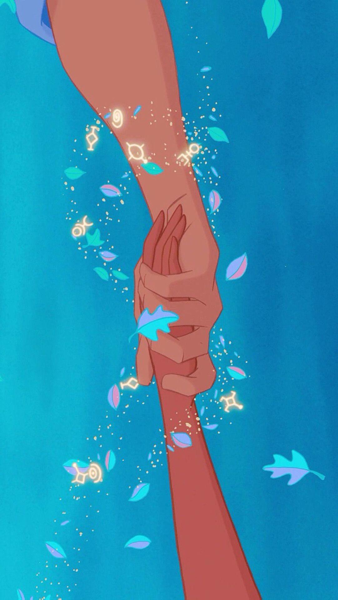 Res: 1082x1920, Pocahontas #Disney