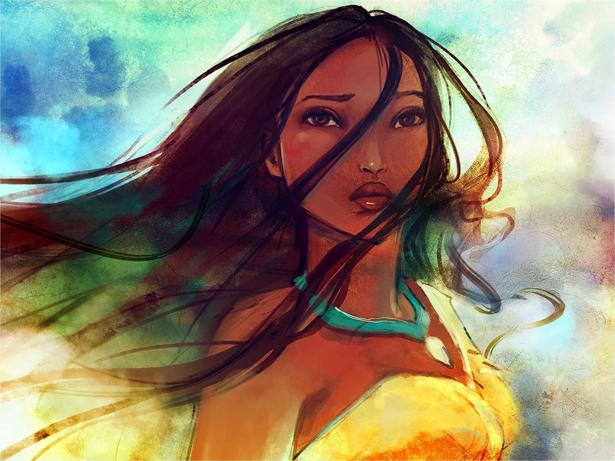 Res: 2402x1802, Download Free Pocahontas Wallpapers 2400x1800 px