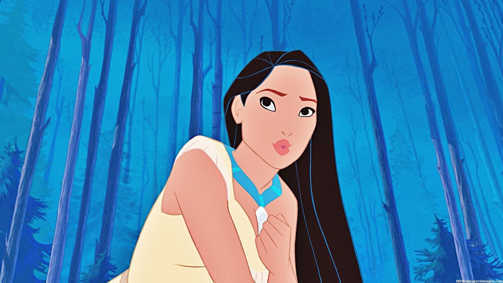 Res: 1920x1080, Princess-Pocahontas-Images-Pictures-Photos-HD-wallpaper-wpt7808035