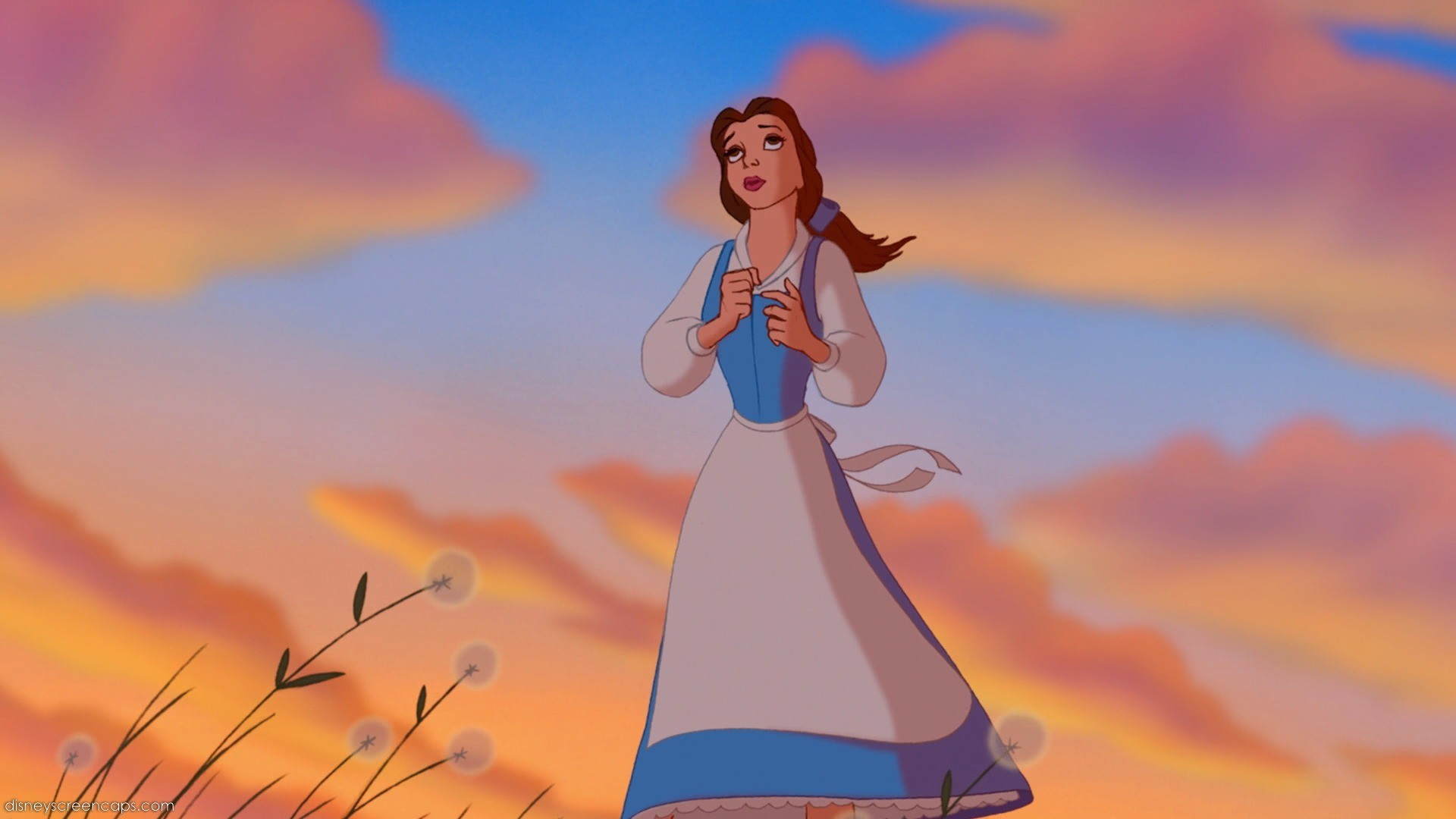 Res: 1920x1080, Belle and Pocahontas images Belle HD wallpaper and background photos