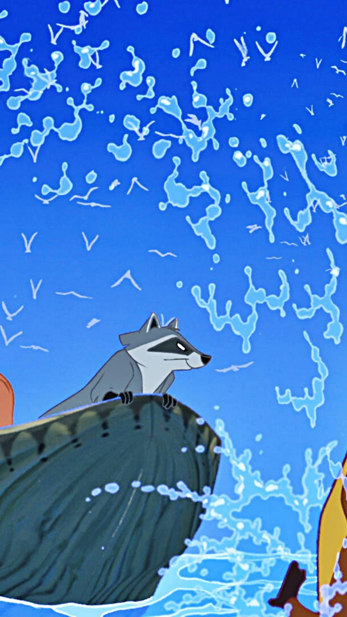 Res: 1440x2560, Disney Pocahontas Wallpaper