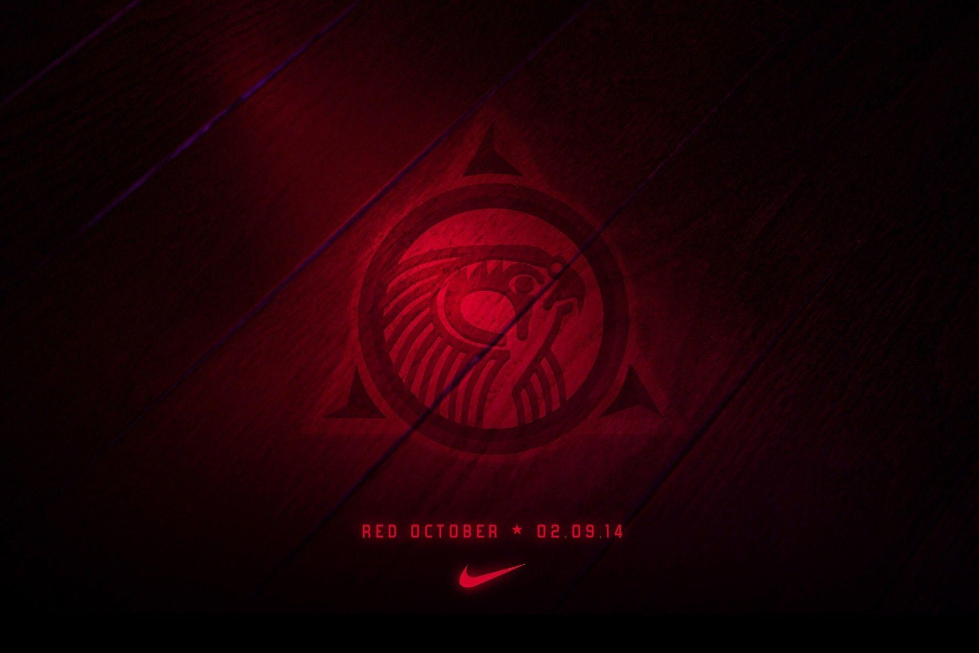 Res: 1920x1280, Nike Red Wallpaper 64+ - xshyfc.com