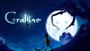 Coraline wallpapers