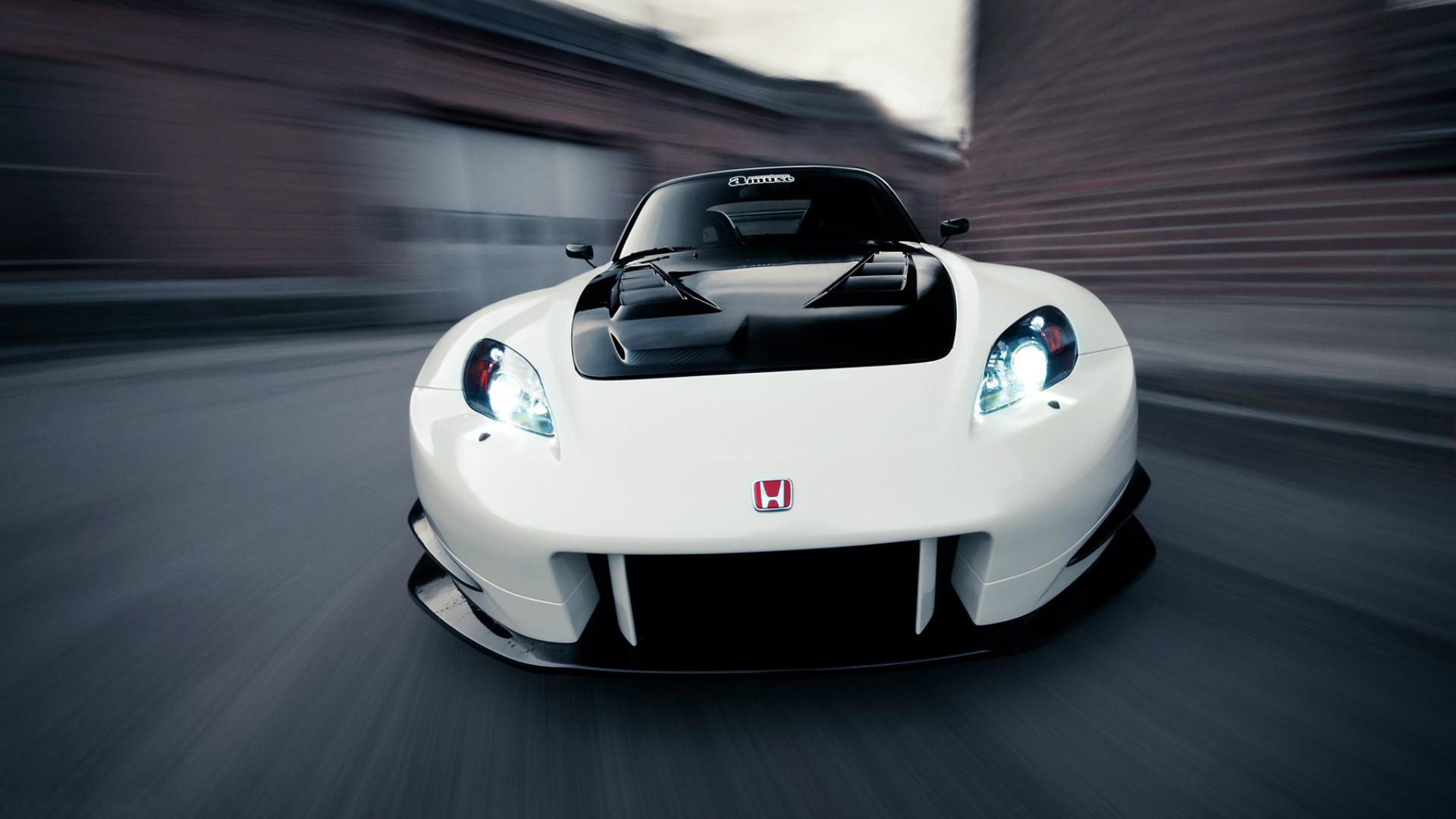 Res: 1920x1080, honda s2000, honda, roadster, luxury, sports car, speed