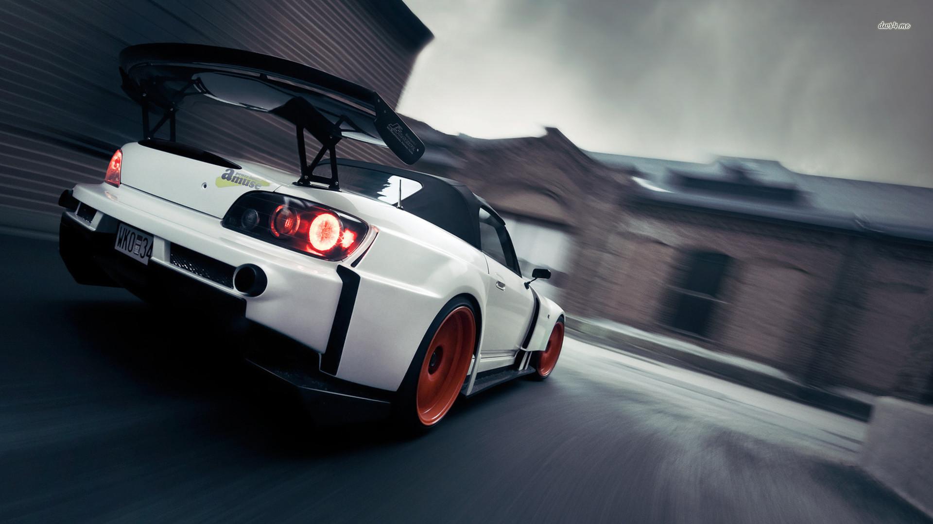 Res: 1920x1080, ... Honda S2000 wallpaper  ...