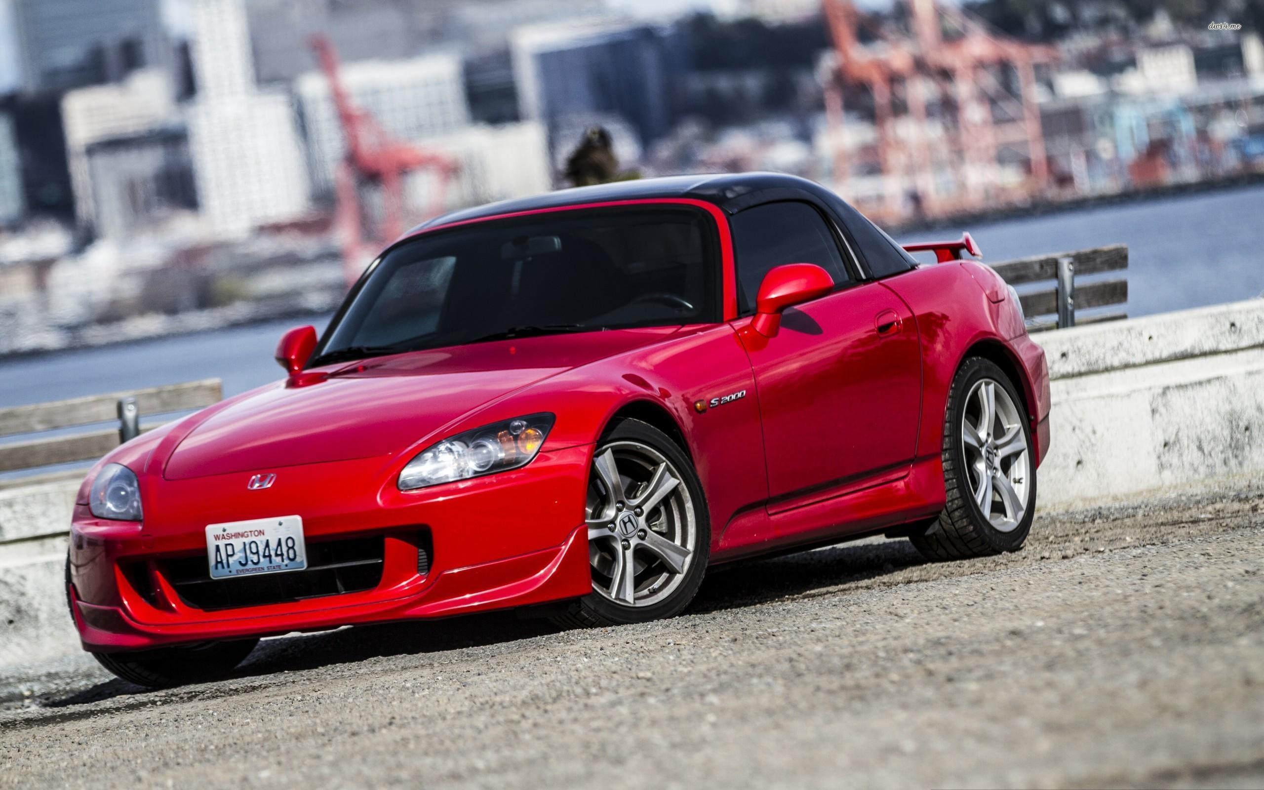 Res: 2560x1600, ... Honda S2000 wallpaper  ...
