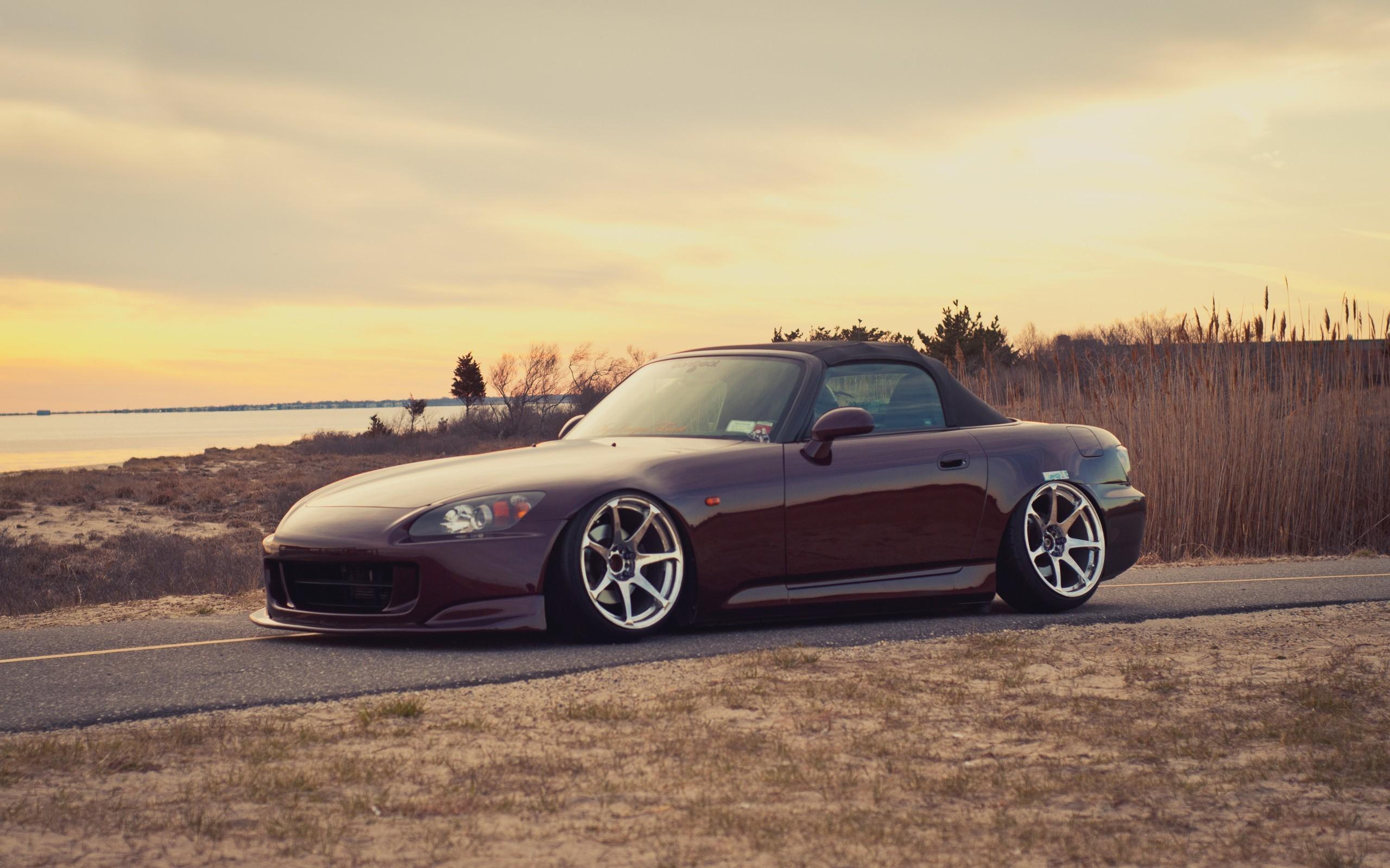 Res: 2560x1600, Honda s2000 asphalt automobiles cars wallpaper