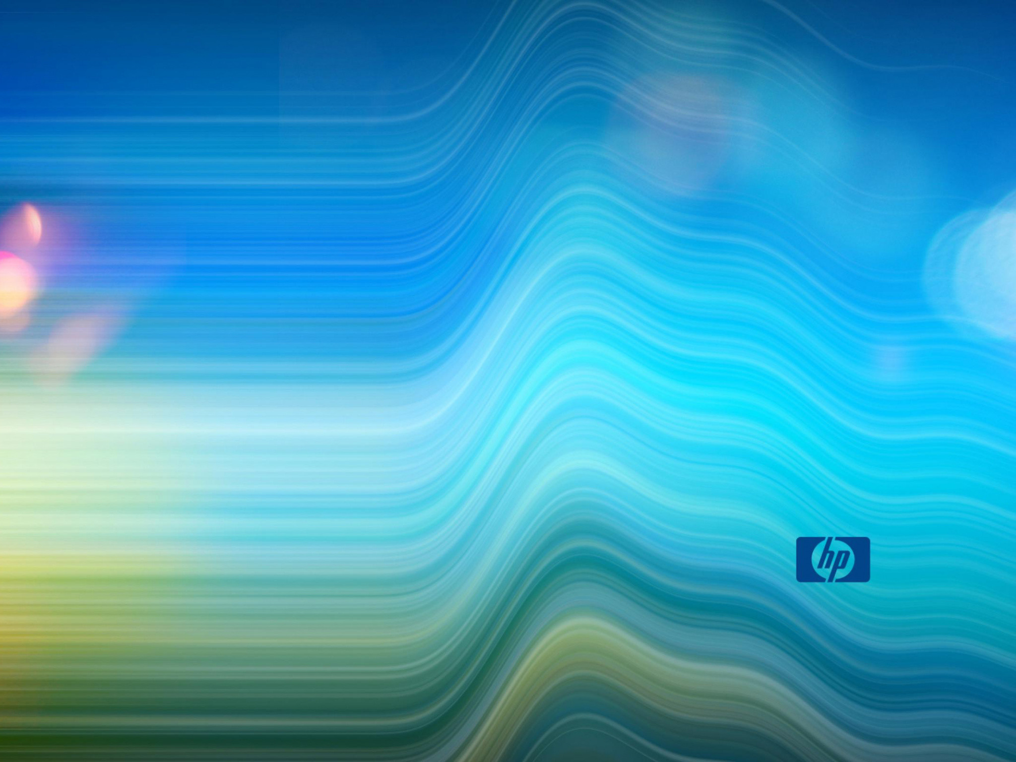 Res: 2048x1536, Blue, Atmosphere, hp Pavilion, Line, Tranquillity Wallpaper in   Resolution
