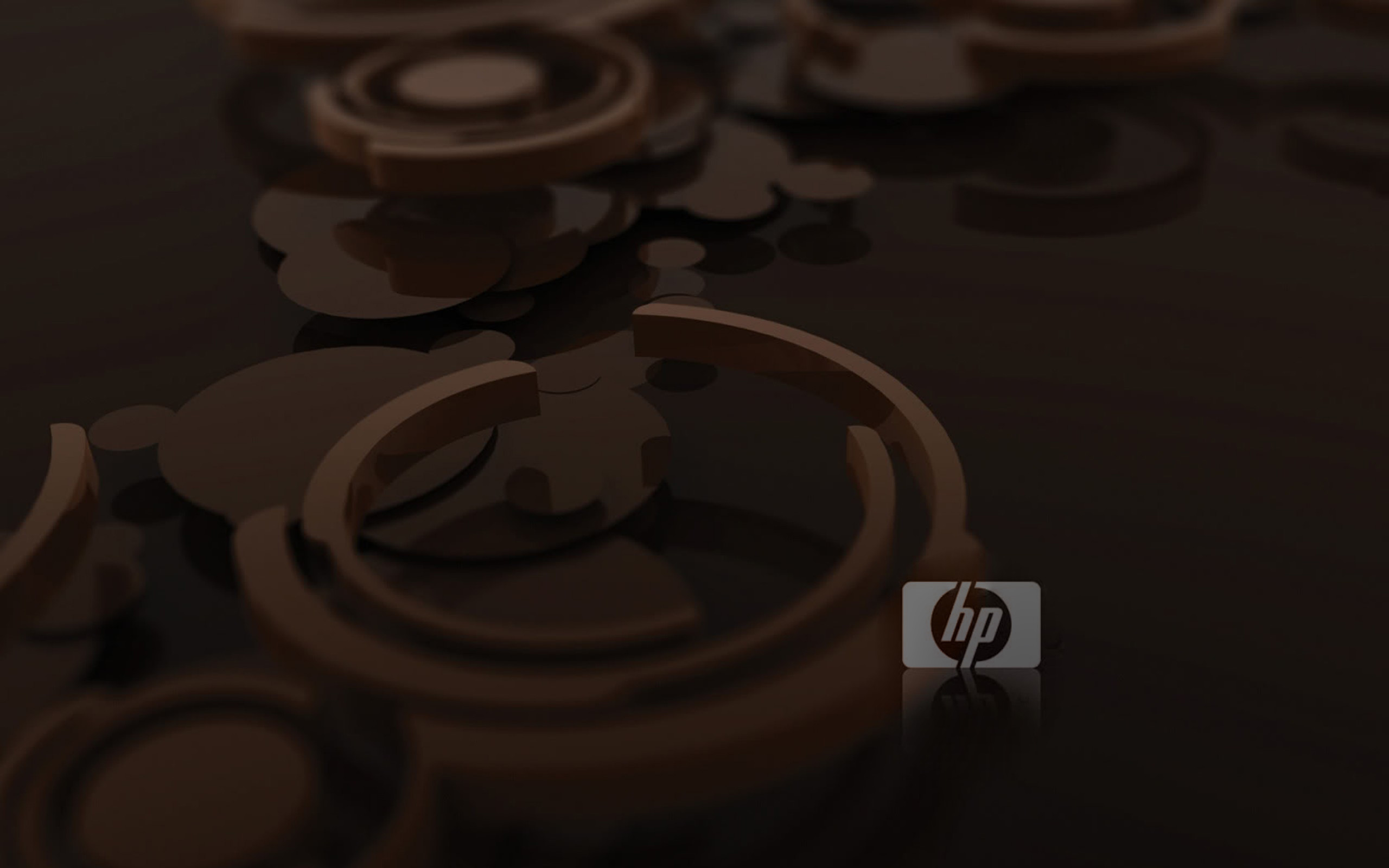 Res: 2560x1600, Bild: HPEspresso wallpapers and stock photos. Â«