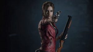 Claire Redfield wallpapers