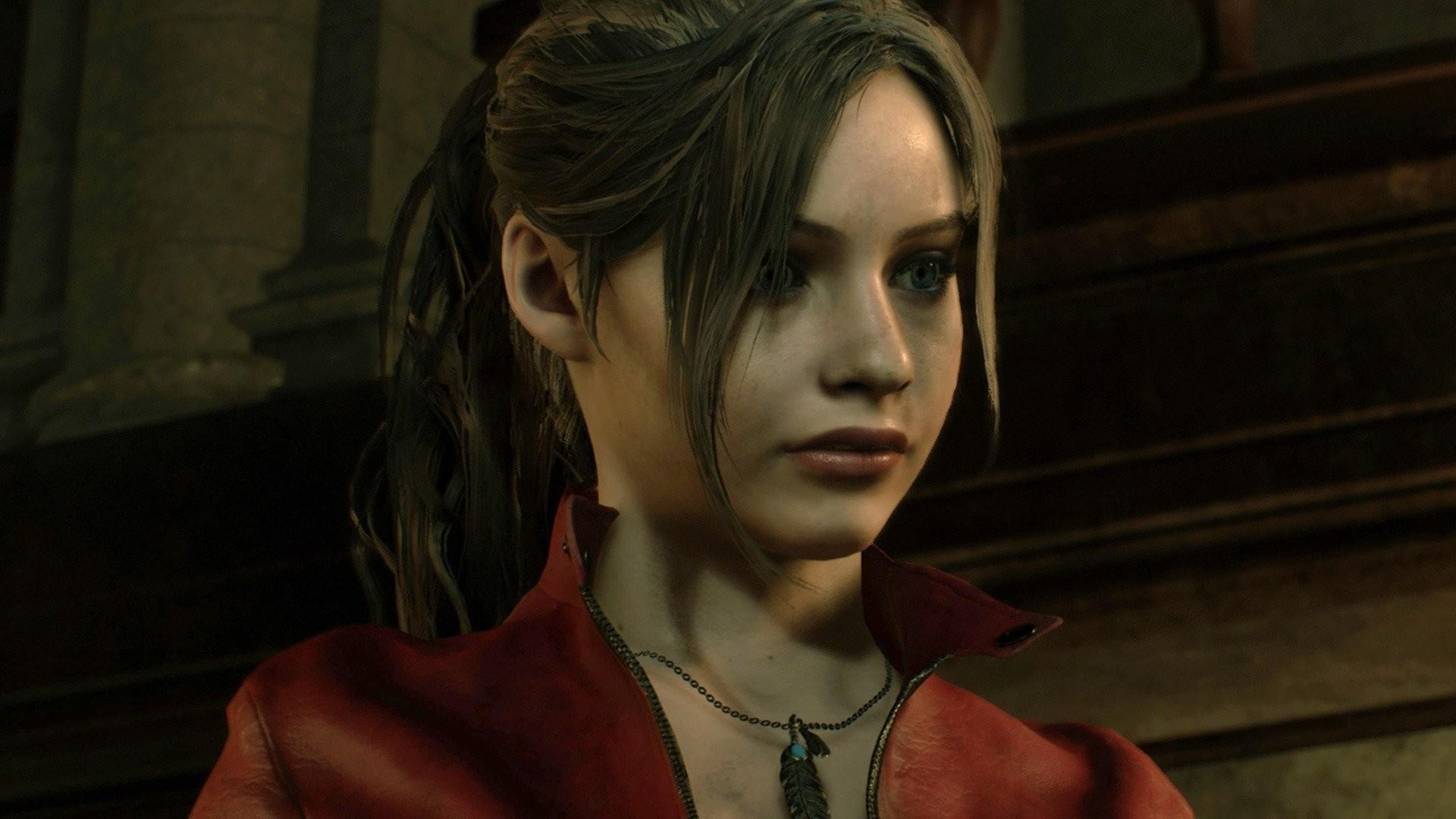 Res: 1920x1080, Die ersten 15 Minuten des Resident Evil 2 Remake in der Rolle von Claire  Redfield (Video Resident Evil 2 Remake) | IGN Deutschland